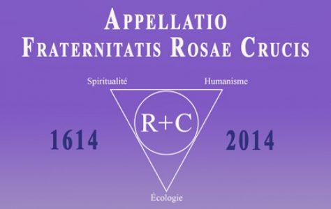anifesto appellatio rosae crucis amis rc