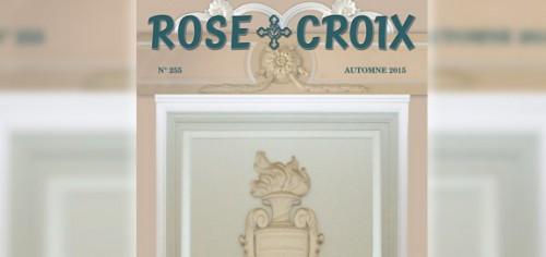 Revue Rose-Croix – Automne 2015