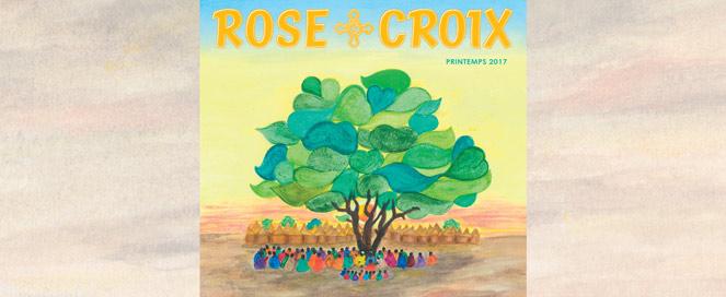 Revue Rose-Croix – Printemps 2017