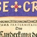Revue Rose-Croix : Été 2014