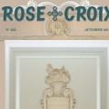 Revue Rose-Croix - Automne 2015