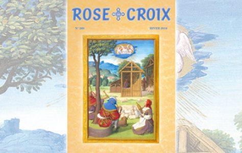 revue Rose-Croix hiver 2016
