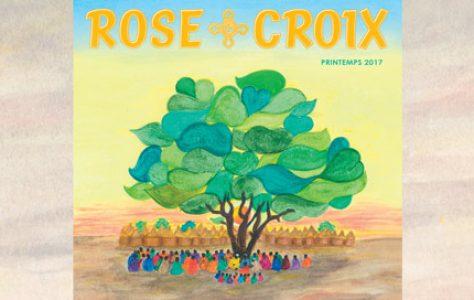 Revue Rose-Croix - Printemps 2017