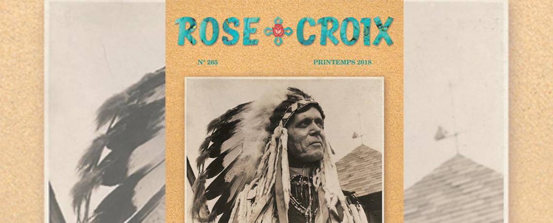 Revue Rose-Croix – Printemps 2018