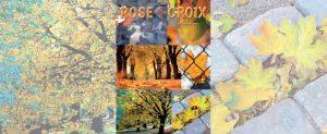 Revue Rose-Croix – Automne 2018