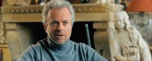 Interview de Frédéric Lenoir : Les Rose-Croix, des origines à nos jours